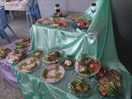 جشنواره غذا با شعار غلبه بر دیابت