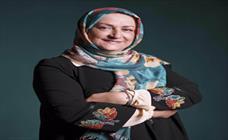 گلایه مریم امیرجلالی از شایعهسازان/ مجید یاسر داماد من نیست! + فیلم