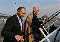 سرانجام مذاکرات «عطامحمد نور» با رئیس جمهور افغانستان به نفع چه کسی پایان یافت؟