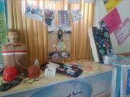 گزارش تصویری/برگزاری نمایشگاه آسیب های اجتماعی در سراوان