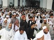 حضرت زهرا (رضی الله عنها) بالاترین شخصیت دنیا و آخرت است/ اهل بیت (ع) در تمام دنیا نقطه مشترک اتحاد مسلمانان اند