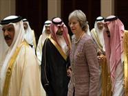 نقشه روباه پیر برای تنگه هرمز و تهدید ایران/ چرا کشتی جنگی انگلیس به یمن آمد؟