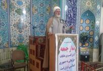 عیب جویان، بدترین افراد جامعه/تحریم ها موجب خودکفای و اقتدار ایران شده است