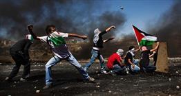 فلسطینیها چگونه با ظلم دستوپنجه نرم میکنند؟ + فیلم
